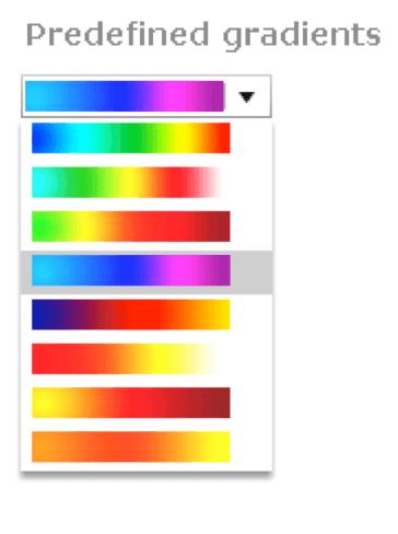 Vormgeving en kleurgebruik in GeoQlik