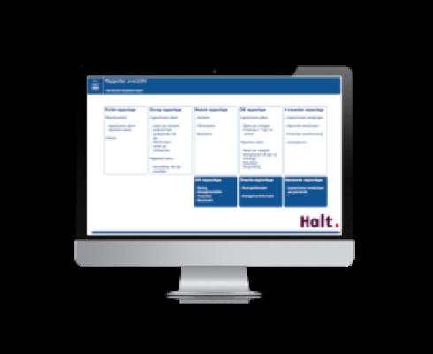Stichting Halt - HippoLine
